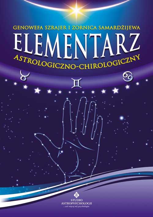 Elementarz astrologiczno chirologiczny