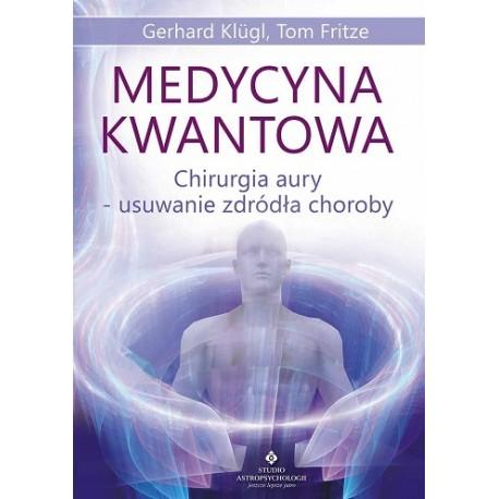 Medycyna kwantowa