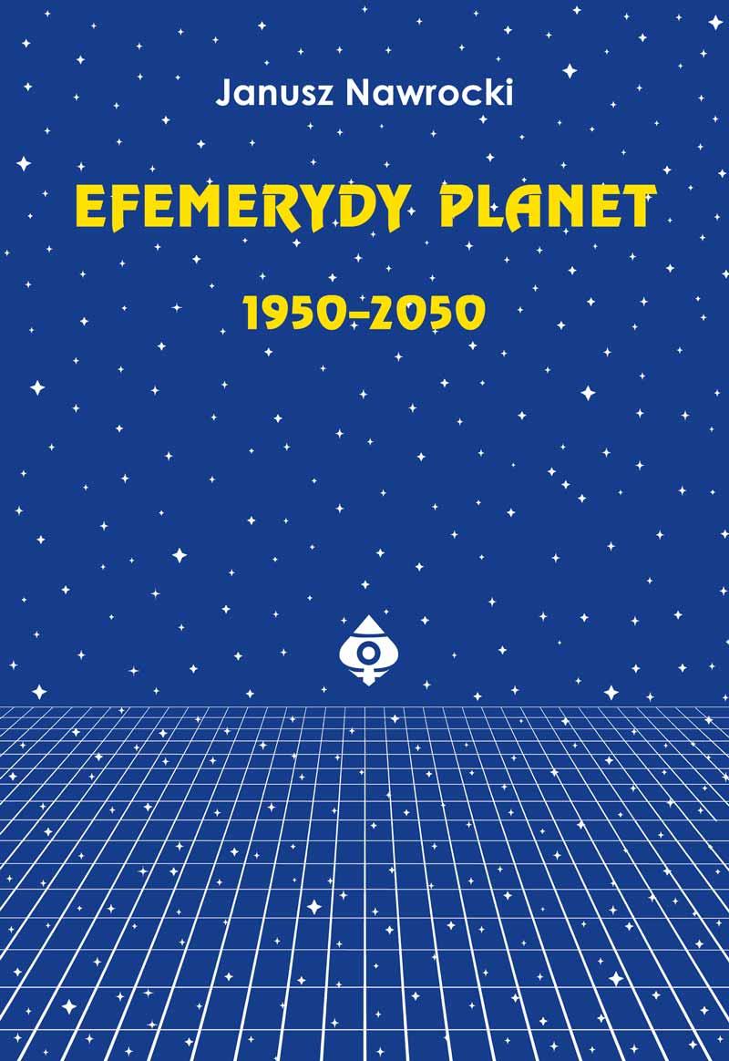 Efemerydy planet