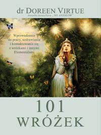 101 wróżek - Okładka książki