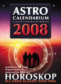 Astrocalendarz 2008