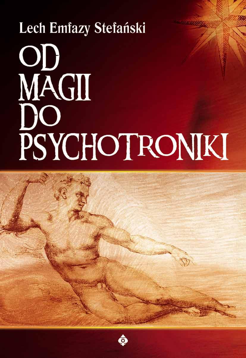 Od magii do psychotroniki