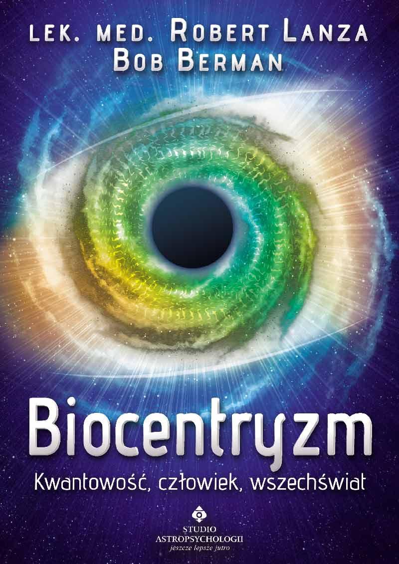 Biocentryzm