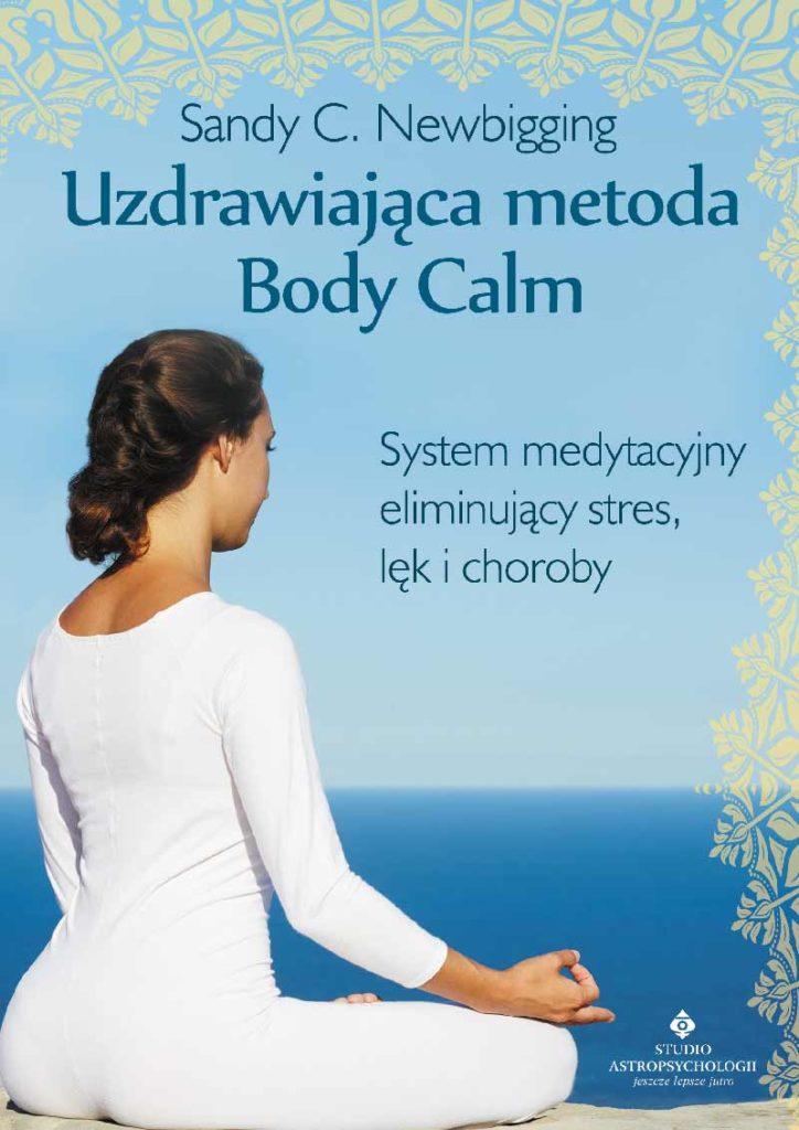 Uzdrawiająca metoda Body Calm