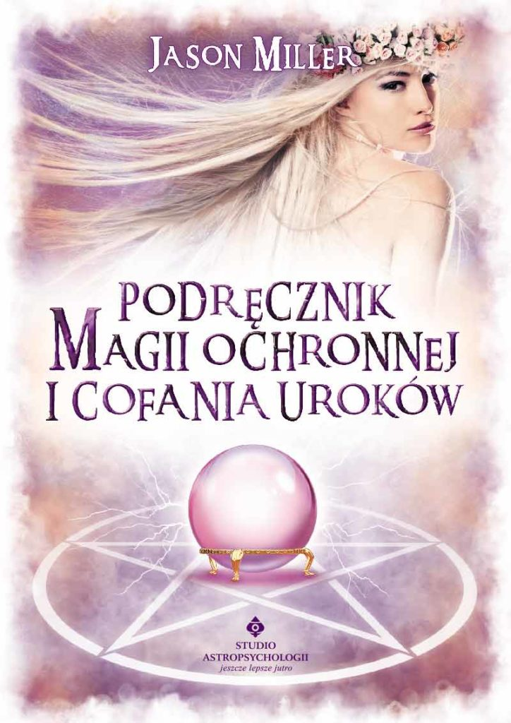 Podręcznik magii ochronnej