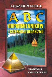 Abc odpromienników - Okładka książki