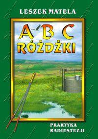 ABC różdżki - Okładka książki