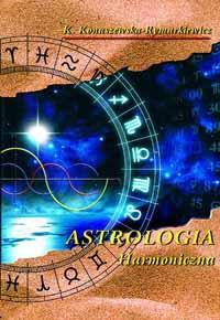 Astrologia harmoniczna - Okładka książki