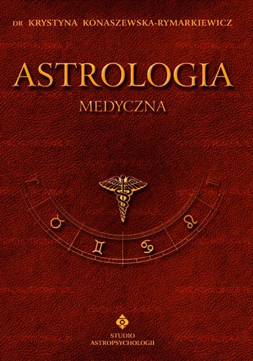 astrologia medyczna