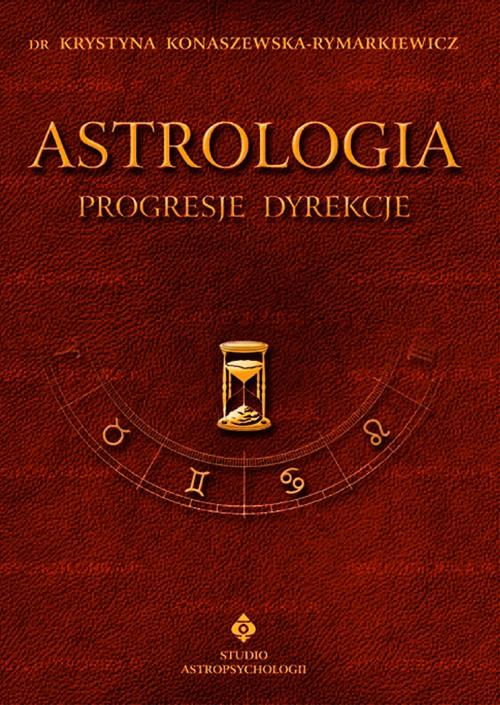 Astrologia progresje dyrekcje