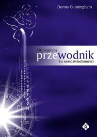 Astrologiczny przewodnik ku samoświadomości - Okładka książki