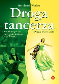 Droga tancerza - Okładka książki