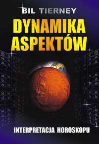 Dynamika aspektów - Okładka książki
