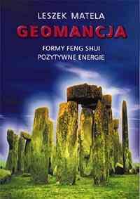 Geomancja formy f shui - Okładka książki