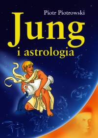 Jung i astrologia - Okładka książki