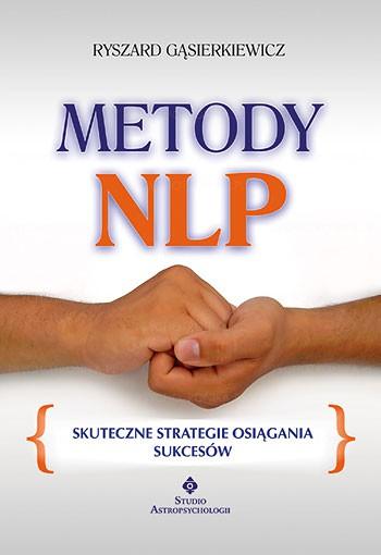 Metody NLP - Okładka książki