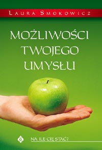 Możliwości Twojego umysłu - Okładka książki