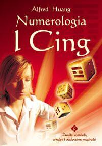 Numerologia I Cing - Okładka książki