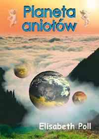 Planeta aniołów - Okładka książki