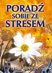 Poradź sobie ze stresem - Okładka książki