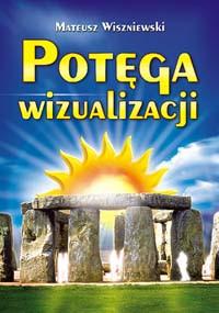 Potęga wizualizacji - Okładka książki