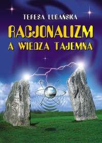 Racjonalizm a wiedza tajemna - Okładka książki