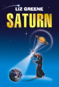Saturn - Okładka książki