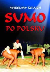 Sumo po polsku - Okładka książki