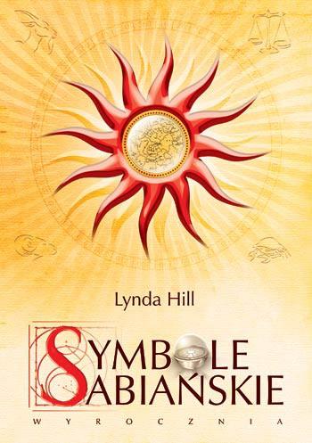 Symbole Sabiańskie - Okładka książki