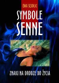 Symbole senne - Okładka książki