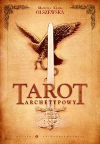Tarot archetypowy - Okładka książki