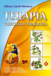Terapia trzeciego tysiąclecia - Okładka książki