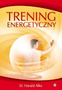 Trening energetyczny - Okładka książki
