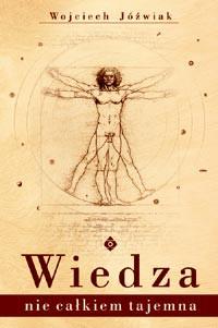 Wiedza nie całkiem tajemna - Okładka książki
