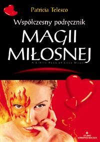 Współczesny podręcznik magii miłosnej - Okładka książki