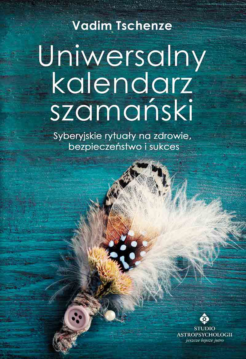 Uniwersalny kalendarz szamańsk - szamanizm syberyjskii