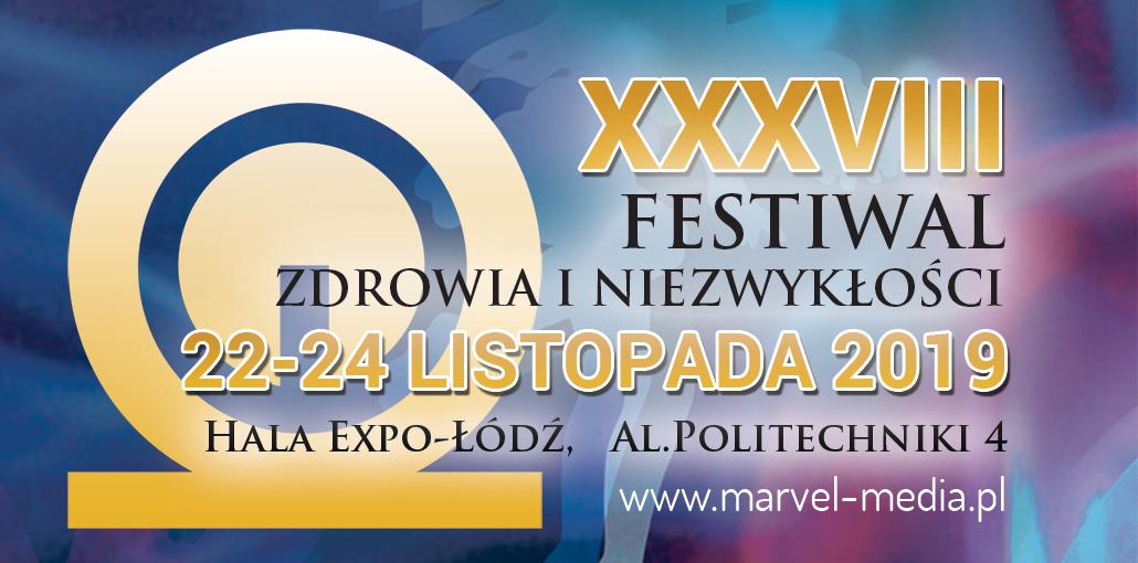 Festiwal Zdrowia i Niezwykłości