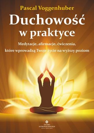 Duchowość w praktyce Pascal Voggenhuber
