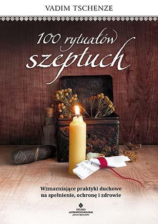 100 rytuałów szeptuch, Vadim Tschenze