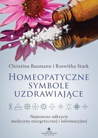 Homeopatyczne symbole uzdrawiajace Christina Baumann Roswitha Stark
