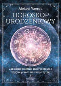 Horoskop urodzeniowy Aleksej Vaenra