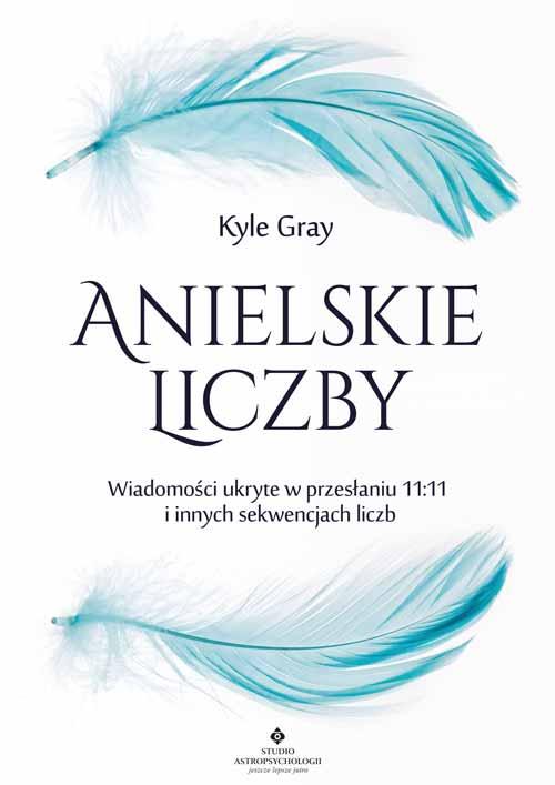 Anielskie liczby Kyle Gray