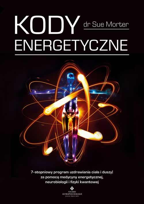 Kody energetyczne Sue Morter