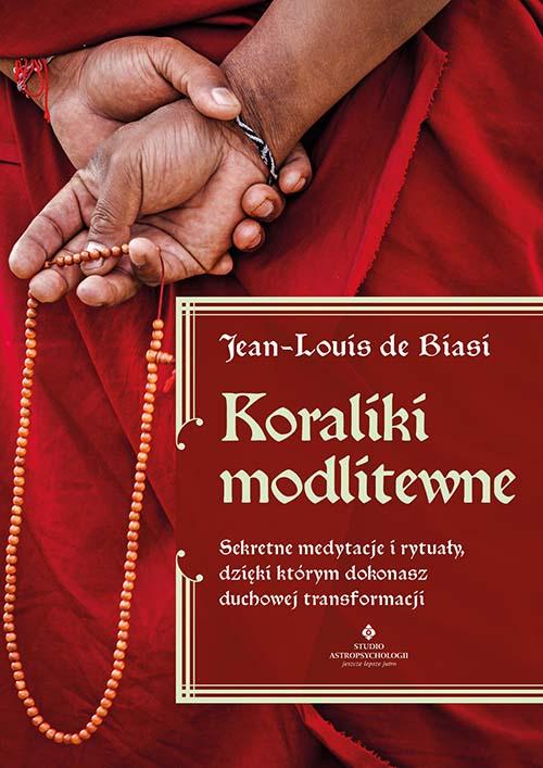 Koraliki modlitewne Jean Louis de Biasi