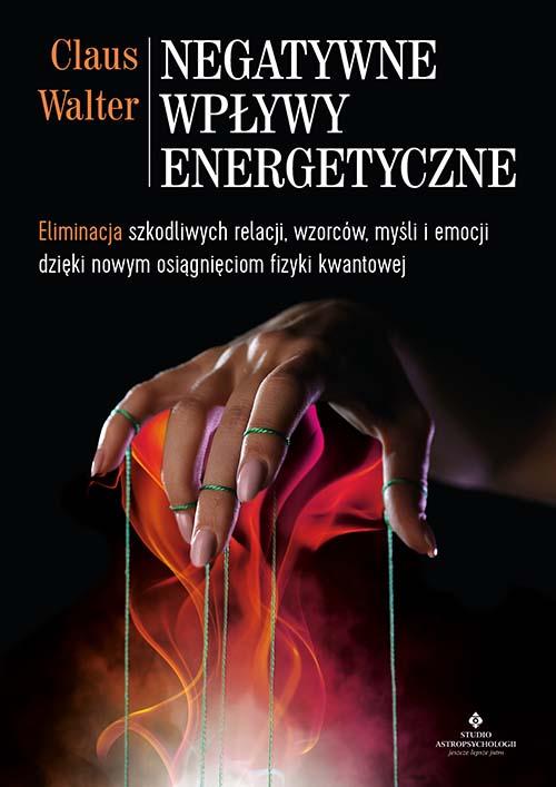 Negatywne wplywy energetyczne