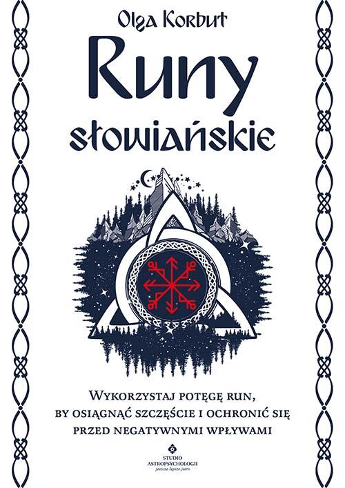 Runy slowianskie Olga Korbut