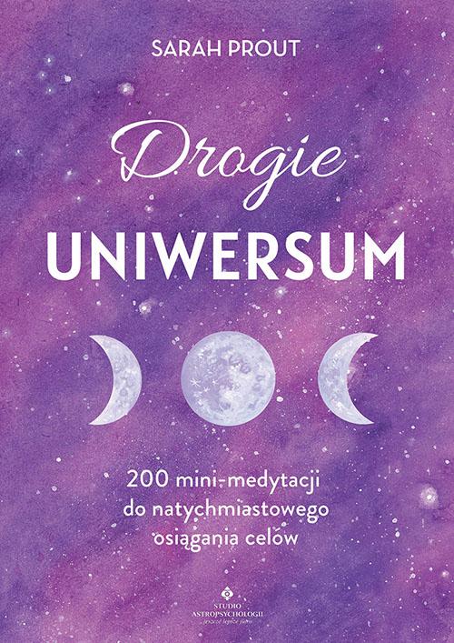 Drogie Uniwersum Sarah Prout